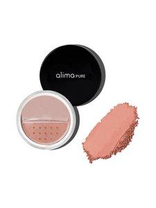Alima Pure - Satin Matte Blush -mineraaliposkipuna | Stockmann