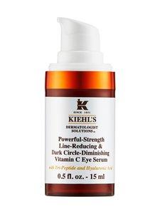 Kiehl's - Powerful-Strength Line-Reducing Eye Brightening Concentrate -silmänympärysseerumi 15 ml - null | Stockmann