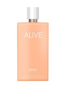 BOSS - Boss Alive Body Lotion -vartalovoide 200 ml | Stockmann
