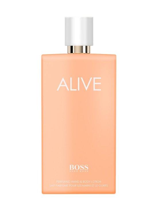 Boss Alive Body Lotion -vartalovoide 200 ml