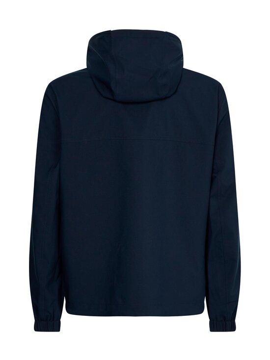 Tommy Hilfiger - Tech Hooded Jacket -takki - DW5 DESERT SKY   Stockmann - photo 2