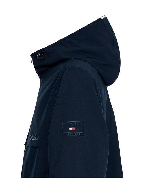 Tommy Hilfiger - Tech Hooded Jacket -takki - DW5 DESERT SKY   Stockmann - photo 4