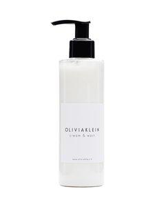 Olivia Klein - Cream Wash -puhdistus- ja hoitovoide 200 ml - null | Stockmann