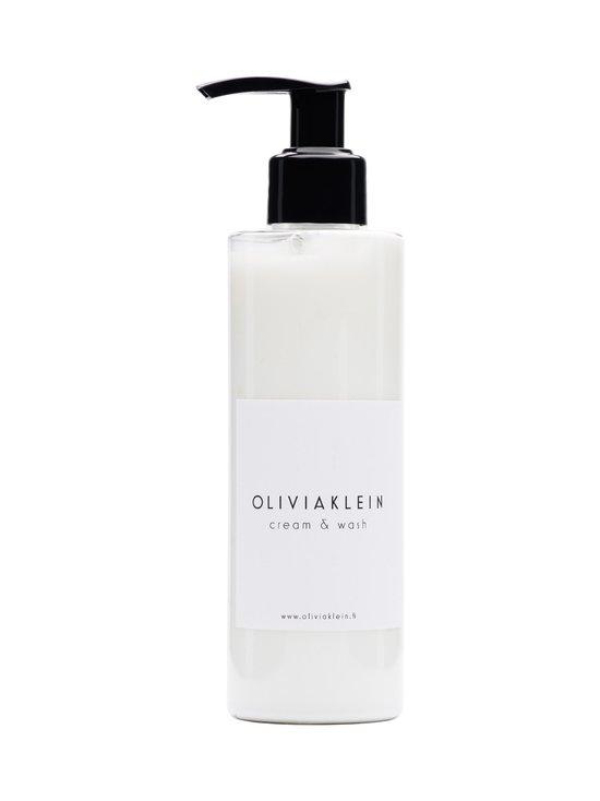 Olivia Klein - Cream Wash -puhdistus- ja hoitovoide 200 ml - NOCOL | Stockmann - photo 1