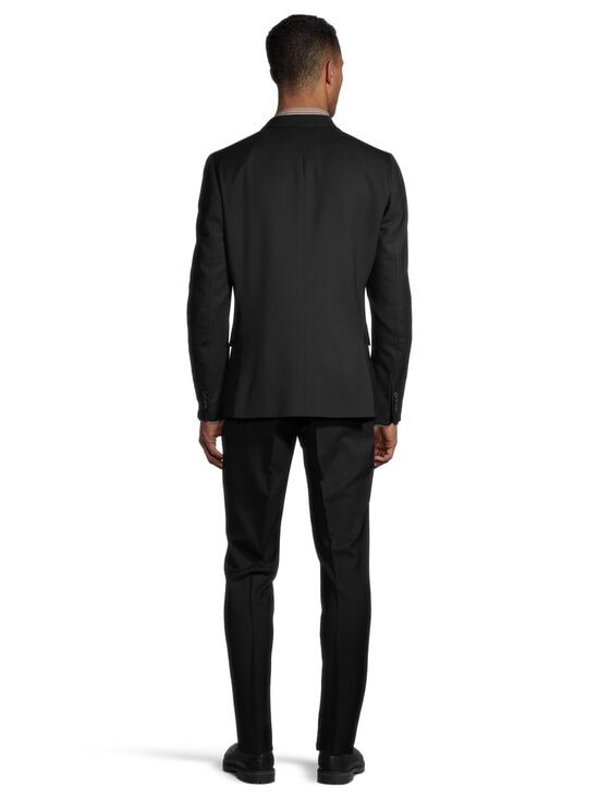 Paul Smith - Gents Tailored Fit -puku - 79 BLACK   Stockmann - photo 3