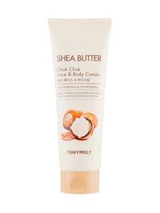 TONYMOLY - Shea Butter Chok Chok Face & Body Cream -kasvo- ja vartalovoide 250 ml | Stockmann