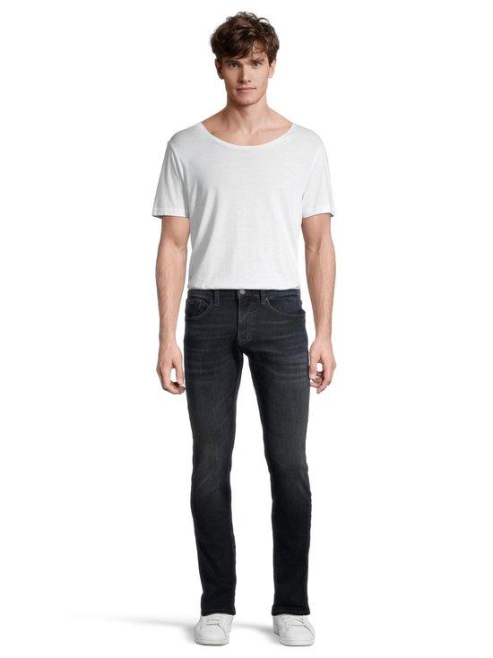 Tommy Jeans - Scanton Slim -farkut - 1A5 DUTTON BLUE BLACK STRETCH | Stockmann - photo 2