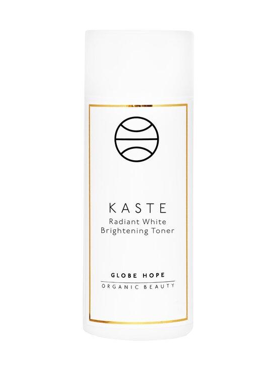 Globe Hope by Mia Höytö - KASTE Radiant White Brightening Toner -hoitovesi 150 ml - NOCOL | Stockmann - photo 1