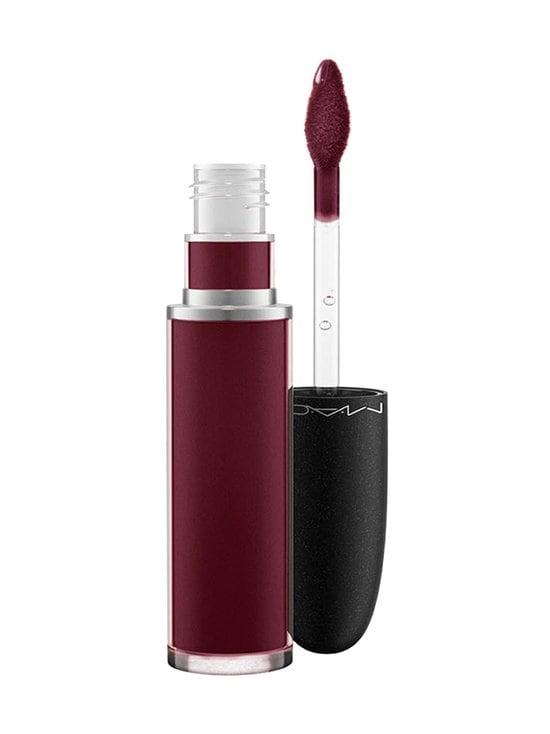 MAC - Retro Matte Liquid Lipcolour -huulilakka - HIGH DRAMA | Stockmann - photo 1