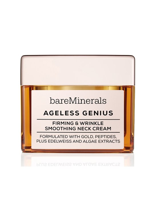 Bare Minerals - Firming & Wrinkle Smoothing Neck Cream -kosteusvoide 50 ml - NOCOL | Stockmann - photo 1