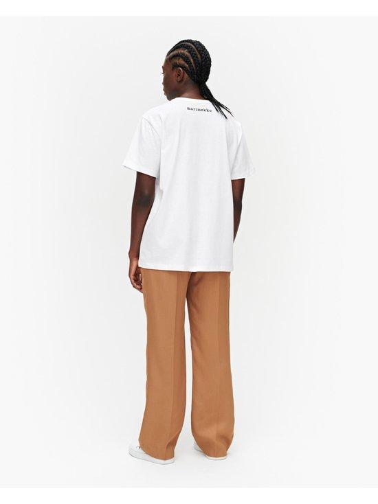 Marimekko - Pakkas-paita - 100 WHITE | Stockmann - photo 2