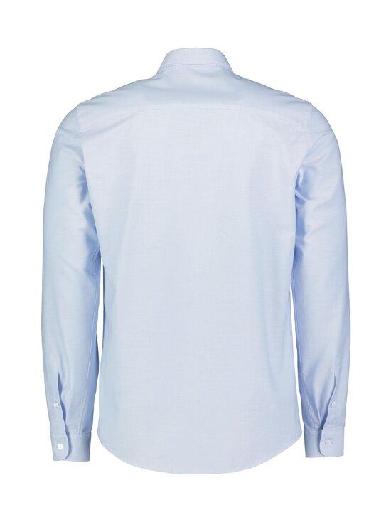 Ami - Ami de Coeur Button-down Shirt -kauluspaita - LIGHT BLUE/459 | Stockmann - photo 2