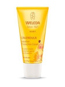 Weleda - Calendula Weather Protection Cream -voide 30 ml - null | Stockmann