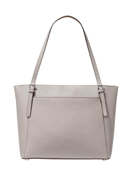 Michael Michael Kors - Voyager Tote -nahkalaukku - 081 PEARL GREY | Stockmann - photo 2