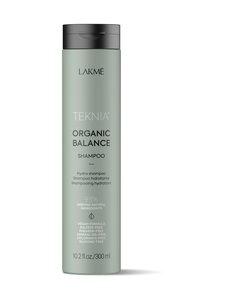 Lakmé - TEKNIA Organic Balance Shampoo 300 ml - null | Stockmann