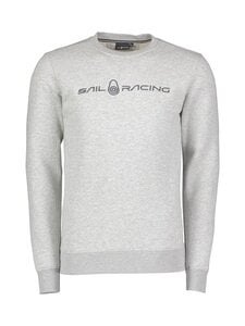 Sail Racing - Bowman-collegepaita - 925 GREY MEL | Stockmann