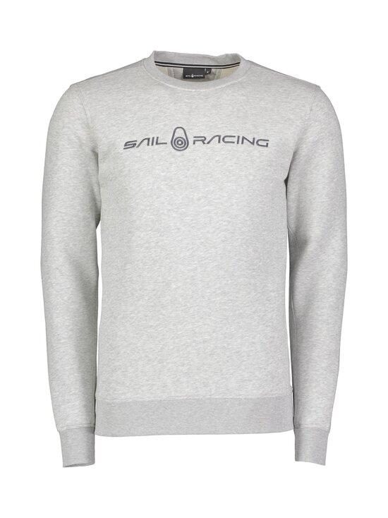 Sail Racing - Bowman-collegepaita - 925 GREY MEL | Stockmann - photo 1