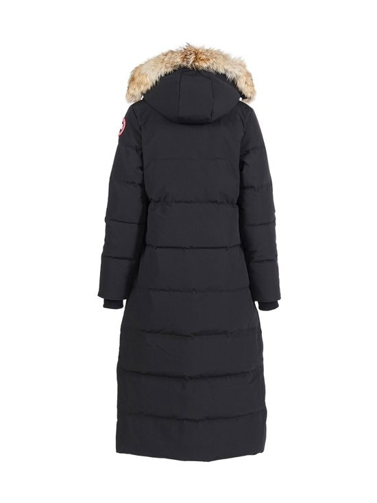 Canada Goose - Mystique Parka -untuvatakki - 61 BLACK - NOIR | Stockmann - photo 2