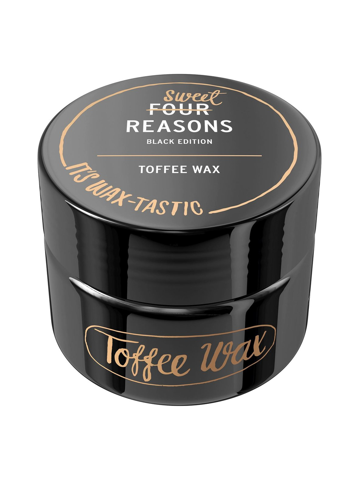 Black Edition Toffee Wax -muotoiluvaha 100 ml · KC Professional Four Reasons 74ccd44b3a