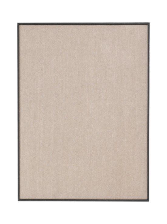 Ferm Living - Scenery Pinboard -muistitaulu 75 x 100 cm - BLACK & BEIGE | Stockmann - photo 1