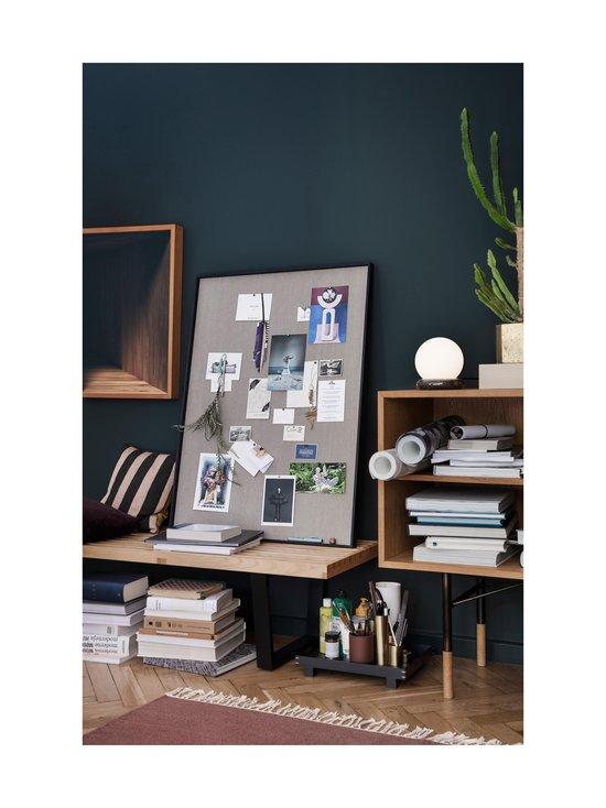 Ferm Living - Scenery Pinboard -muistitaulu 75 x 100 cm - BLACK & BEIGE | Stockmann - photo 2