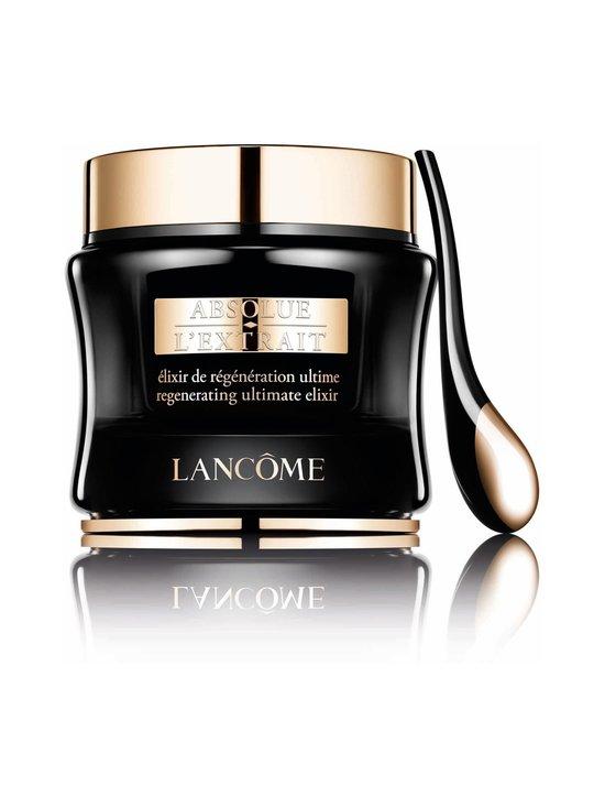 Lancôme - Absolue L'Extrait Ey Balm -silmänympärysvoide 15 ml + 6 silmänympärysnaamiota - null | Stockmann - photo 1