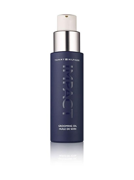 Tommy Hilfiger - Tommy Impact Beard and Face Oil -partaöljy 30 ml - NO COLOR   Stockmann - photo 1