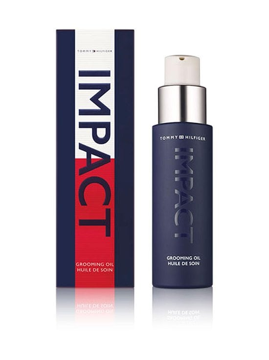 Tommy Hilfiger - Tommy Impact Beard and Face Oil -partaöljy 30 ml - NO COLOR   Stockmann - photo 2