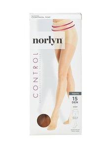 Norlyn - Control 15 den -sukkahousut - SAND | Stockmann