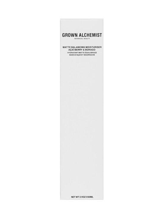 Matte Balancing Moisturiser -päivävoide 60 ml