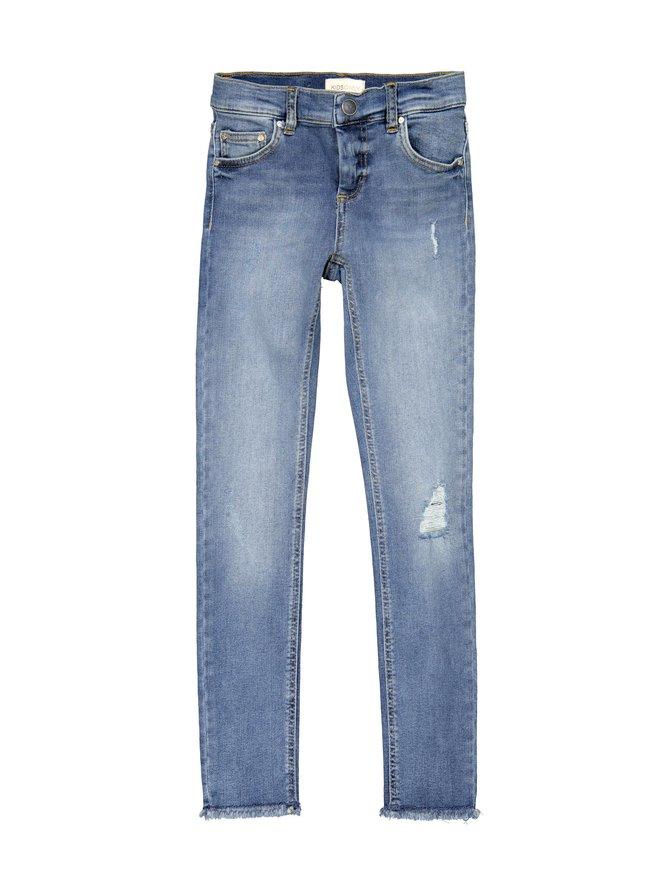 KonBlush Skinny Jeans -farkut