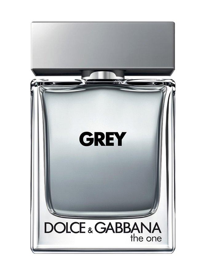 The One for Men Grey EdT Intense -tuoksu 50 ml