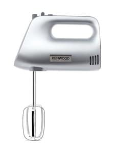 Kenwood - Lite Handmixer -sähkövatkain - SILVER | Stockmann
