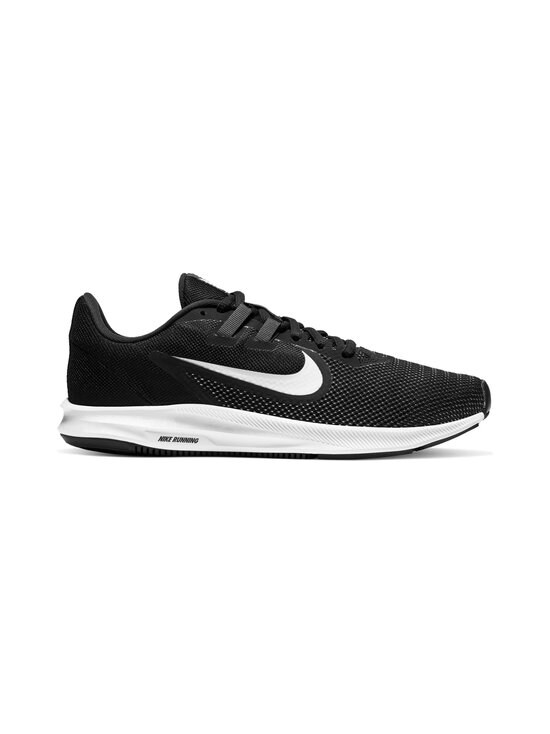 Nike - Downshifter 9 -sneakerit - 001 BLACK/WHITE-ANTHRACITE-COOL GREY   Stockmann - photo 1