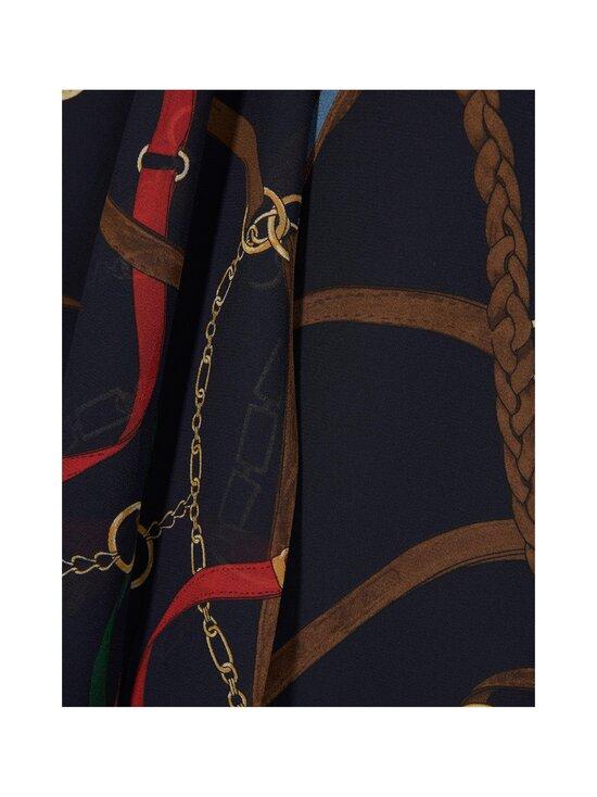 Lauren Ralph Lauren - Klaryce Shirt -pusero - 39HM LRN NVY MU   Stockmann - photo 3