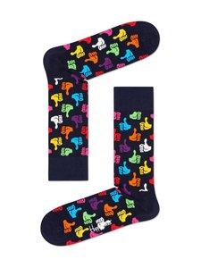 Happy Socks - Thumbs Up -sukat - BLUE | Stockmann