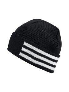adidas Performance - Woolie -pipo - BLACK/BLACK/WHITE BLACK/BLACK/WHITE | Stockmann