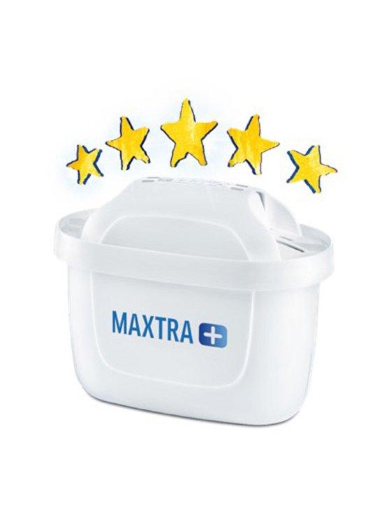 Brita - Maxtra+-vedensuodatinpatruuna 4 kpl - WHITE | Stockmann - photo 2