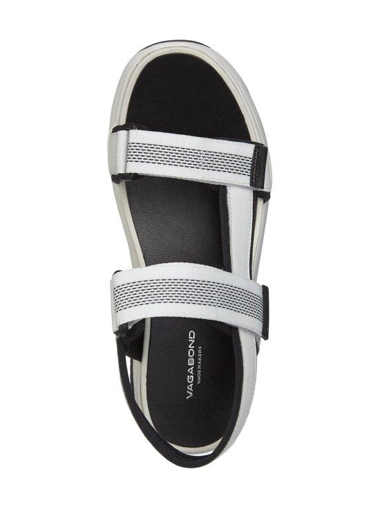 Vagabond - Lori-sandaalit - 99 WHITE /BLACK | Stockmann - photo 2
