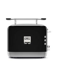 Kenwood - kMix TCX751BK -leivänpaahdin - MUSTA | Stockmann