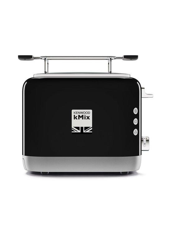 Kenwood - kMix TCX751BK -leivänpaahdin - MUSTA   Stockmann - photo 1