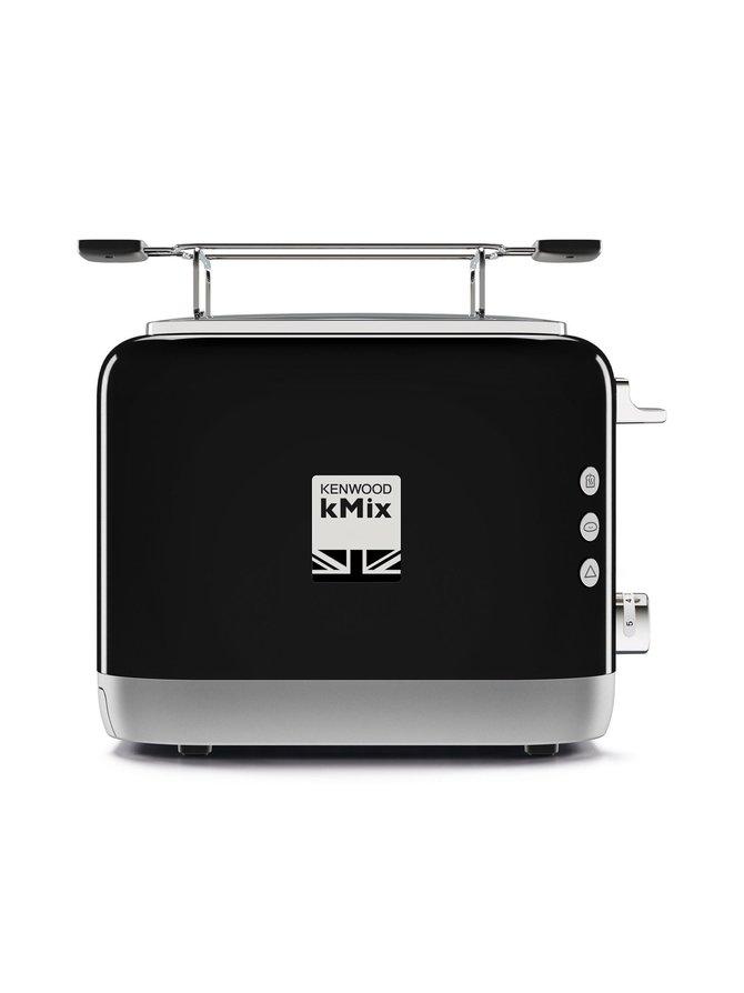 kMix TCX751BK -leivänpaahdin