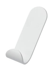 Zone - Hook-koukku - WHITE | Stockmann