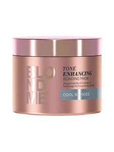 Schwarzkopf Blond Me - BlondMe BM Tone Enhancing Bonding Mask Cool Blondes -tehohoito 200 ml - null | Stockmann