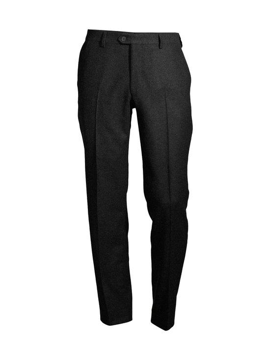 Oscar Jacobson - Denz Trousers -housut - 116 LIGHT GREY | Stockmann - photo 1
