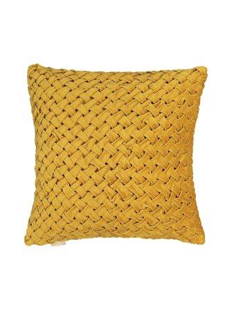 Basket cushion cover 45 x 45 cm - Villa Stockmann