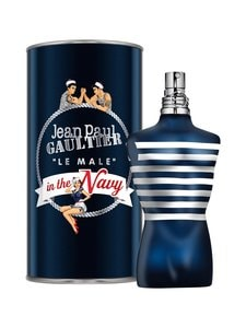 Jean Paul Gaultier - Le Male In the Navy Limited Edition EdT -tuoksu 125 ml - null | Stockmann