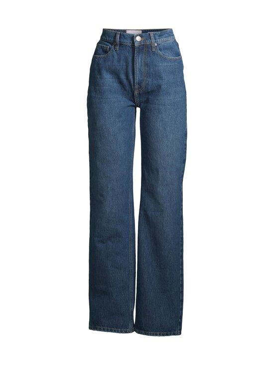 Tomorrow - Brown Straight Jeans Bright Orlando -farkut - 51 DENIM BLUE | Stockmann - photo 1