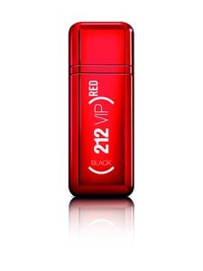 Carolina Herrera - 212 VIP Black Red Limited Edition EdP -tuoksu 100 ml | Stockmann