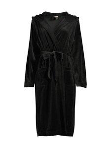 NOOM loungewear - Veronica -aamutakki - BLACK | Stockmann